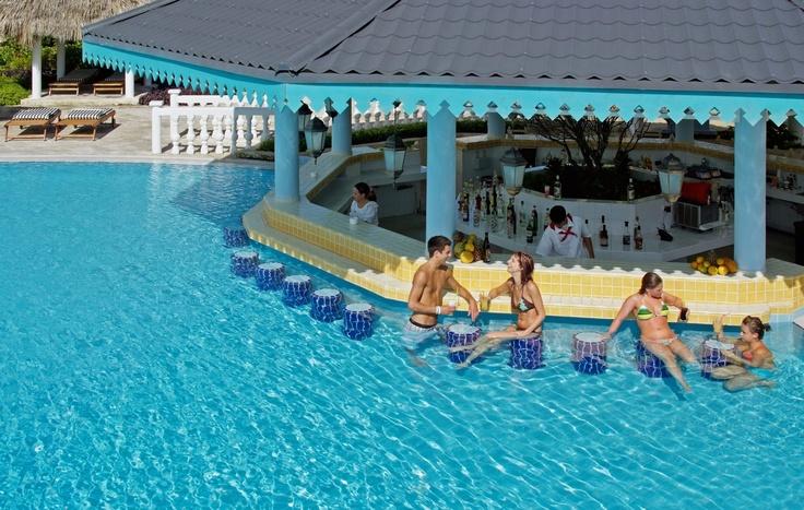 Melia Las Dunas resort