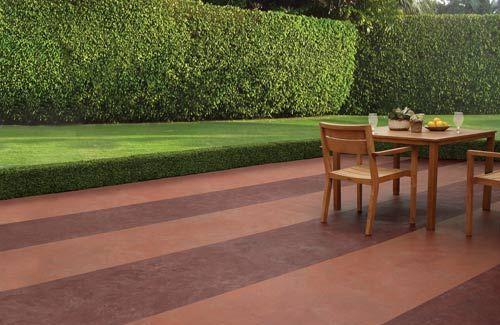 17 Best Ideas About Painted Concrete Patios On Pinterest