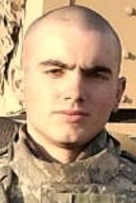 Army CPL Duncan Charles Crookston, 19, of Denver, Colorado. Died January 25, 2008, serving during Operation Iraqi Freedom. Assigned to 2nd Battalion, 16th Infantry Regiment, 4th Brigade Combat Team, 1st Infantry Division, Fort Riley, Kansas. Died at Brooke Army Medical Center, Fort Sam Houston, Texas, of injuries sustained September 4, 2007, when an improvised explosive device detonated near his vehicle during combat operations in Baghdad, Iraq.