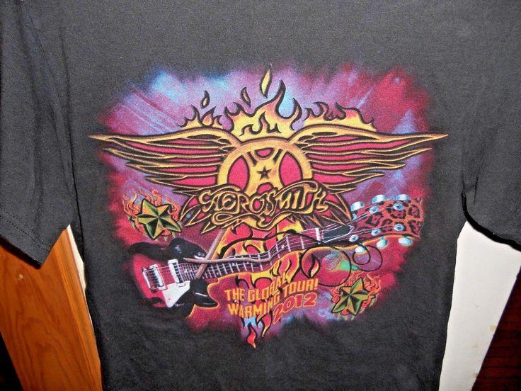 Vintage Aerosmith Shirt | eBay