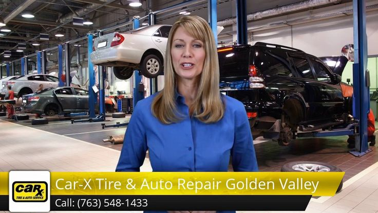 Best St. Louis Park, Golden Valley Tire Service & Auto Repair Amazing 5 ...