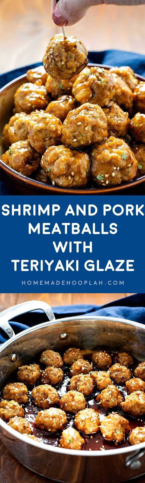 Teriyaki Turkey Meatballs With Cabbage And Ramen Noodles ...