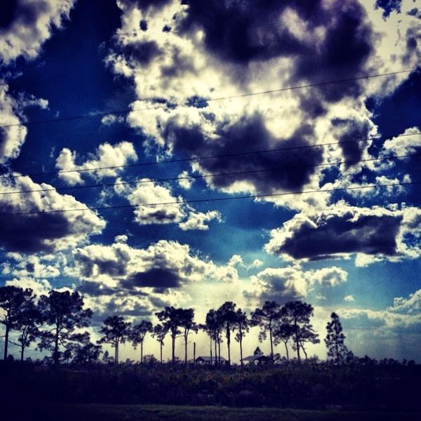 Drive to Boca Raton, FL my-life-through-my-lense