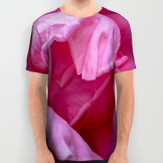 Collection T-Shirt by OldKing https://society6.com/product/rose-0gp_all-over-print-shirt?curator=boutiquezia