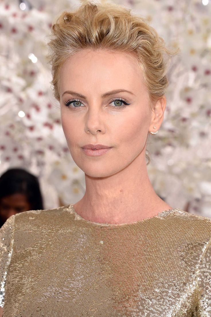 30 Hottest Blondes In Hollywood Celebrity Eyebrows