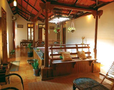 traditional kerala nalukettu houses - Google Search