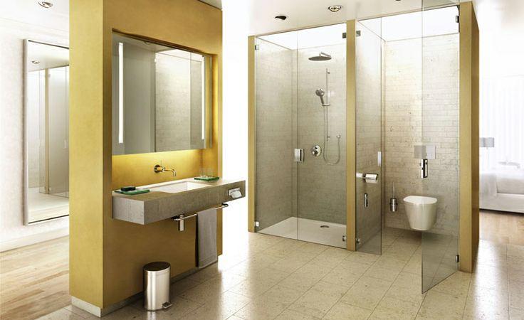 Die 25 besten ideen zu badezimmer regeln auf pinterest for Badezimmer kreativ gestalten
