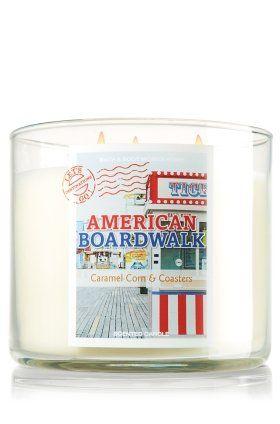 Amazon.co.jp: Bath & Body Works バス&ボディワークス  American Boardwalk 並行輸入: Health & Beauty