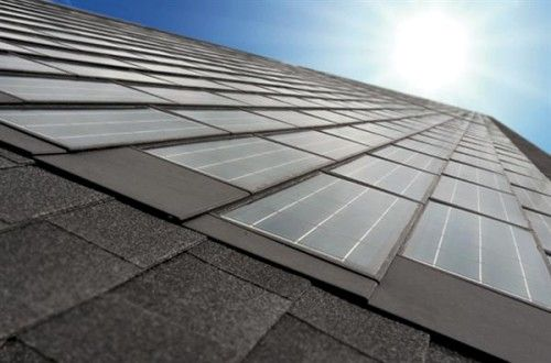 It's hard not to include Dow's new solar shingles in any list of up-and-coming solar innovation.
