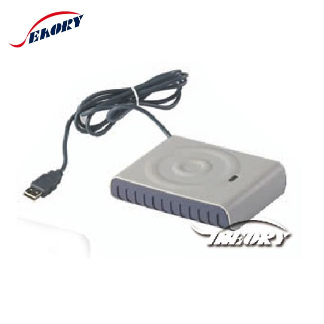 card reader writer/rfid card reader/credit card reader rfid