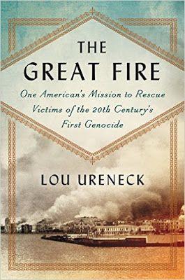 SELIDES DYTIKA : Ο Lou Ureneck  γράφει για τη Σμύρνη και την καταστ...