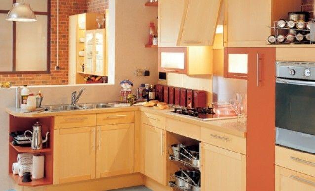 conseils de pros comment bien penser sa cuisine cuisine pinterest am nager sa cuisine. Black Bedroom Furniture Sets. Home Design Ideas