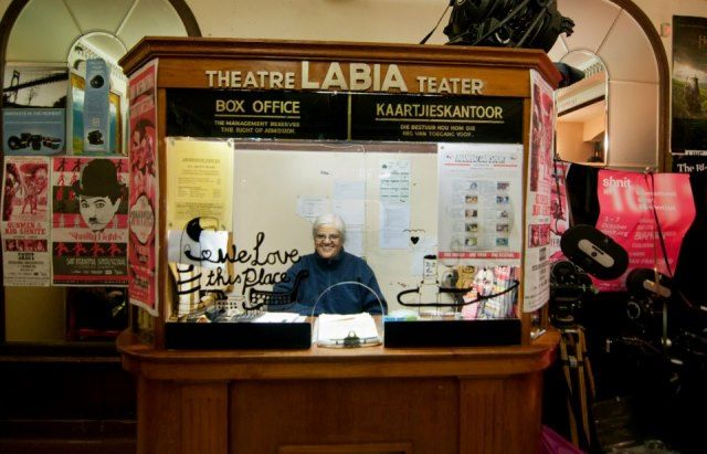 The Labia Theatre