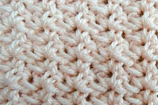 575 best Puntos crochet lll images on Pinterest | Accesorios ...