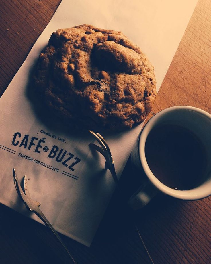 mmm.. Cafe Buzz Gdańsk - will be back !