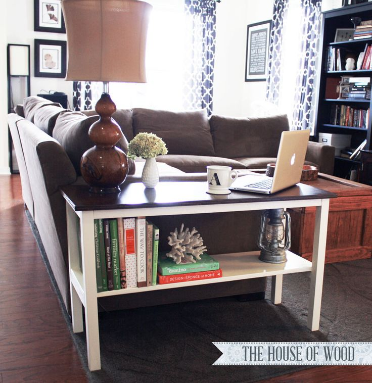 Ana White Build A Perfect End Table Free And Easy DIY Project And