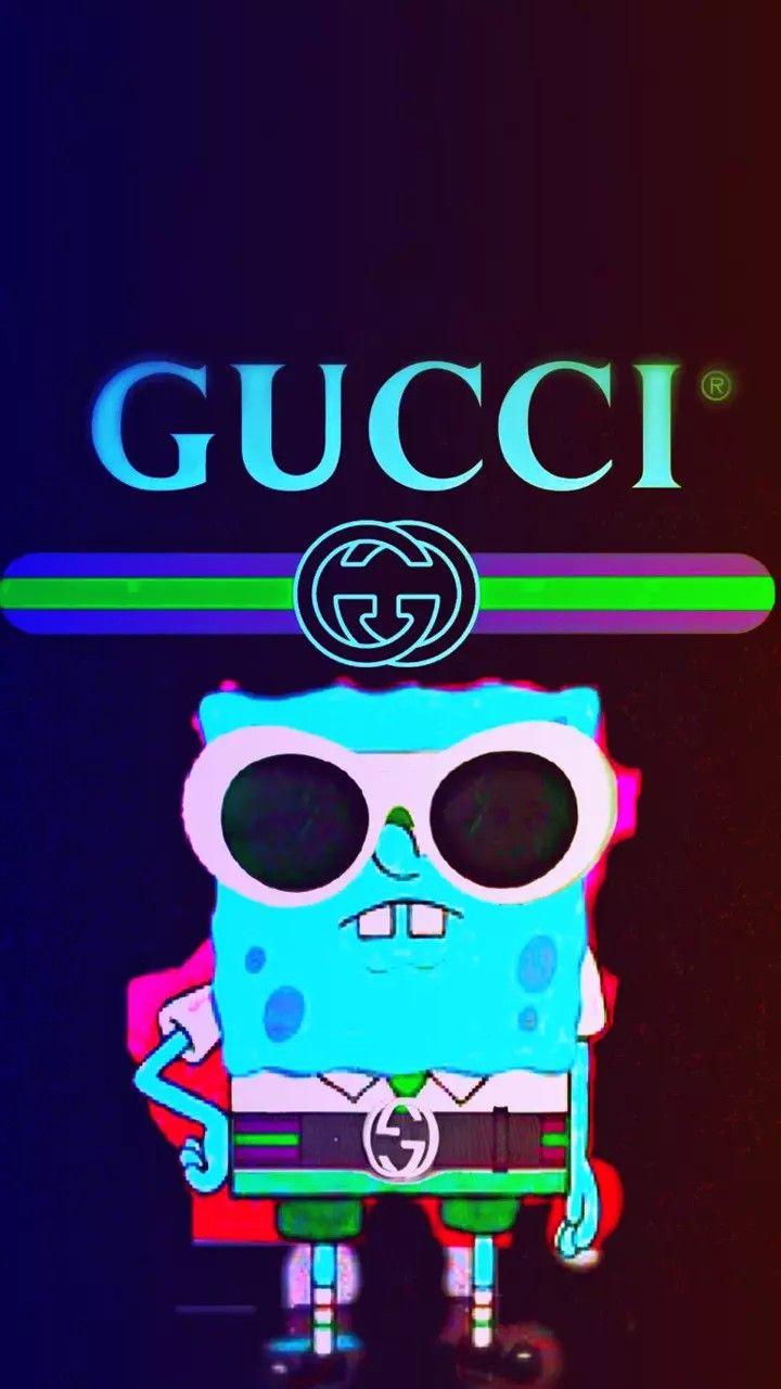 Pin By Trenice On Nice Screensavers Gucci Wallpaper Iphone Wallpaper Iphone Cute Cartoon Wallpaper Iphone