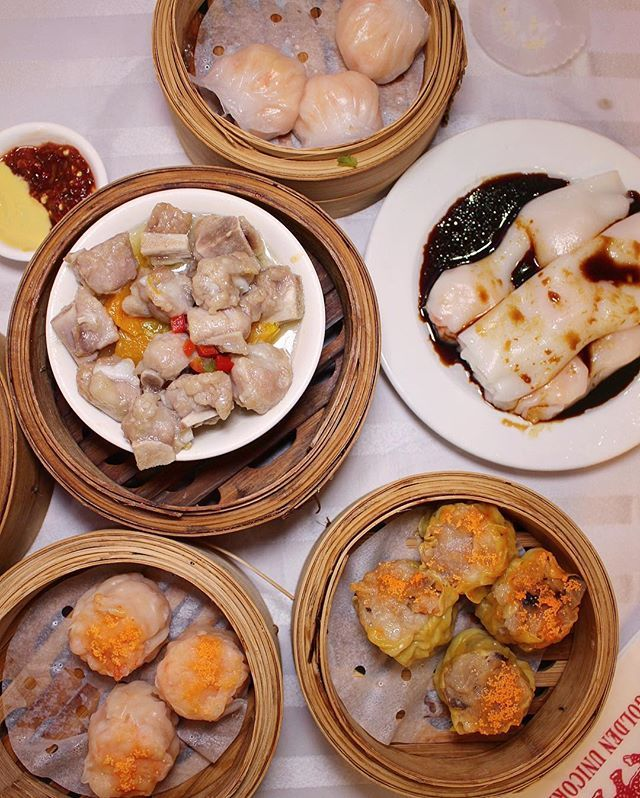 Let The Lights Dim Sum : lights, Lights, Shall, Food,