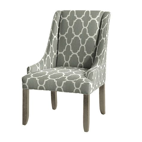 Computer Desk Chair Ideas Gramercy Upholstered Chair Ballard Designs Inte