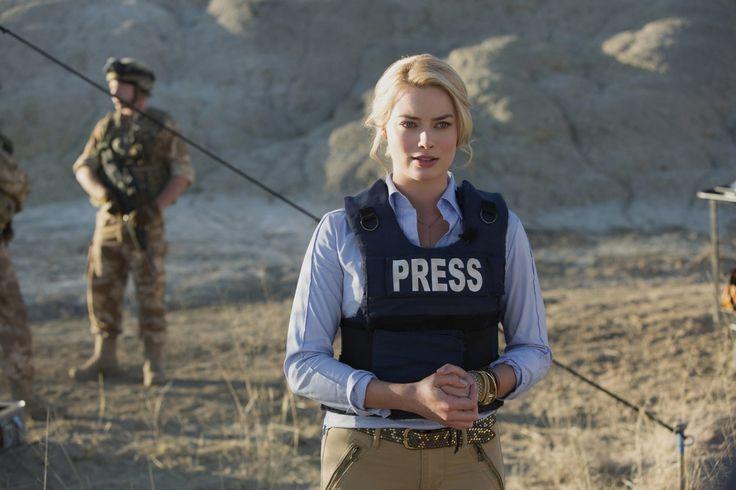 IMDb Picks - Margot Robbie Through the Years - IMDb