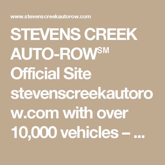 25 best ideas about mini dealership on pinterest mini for Steven creek mercedes benz
