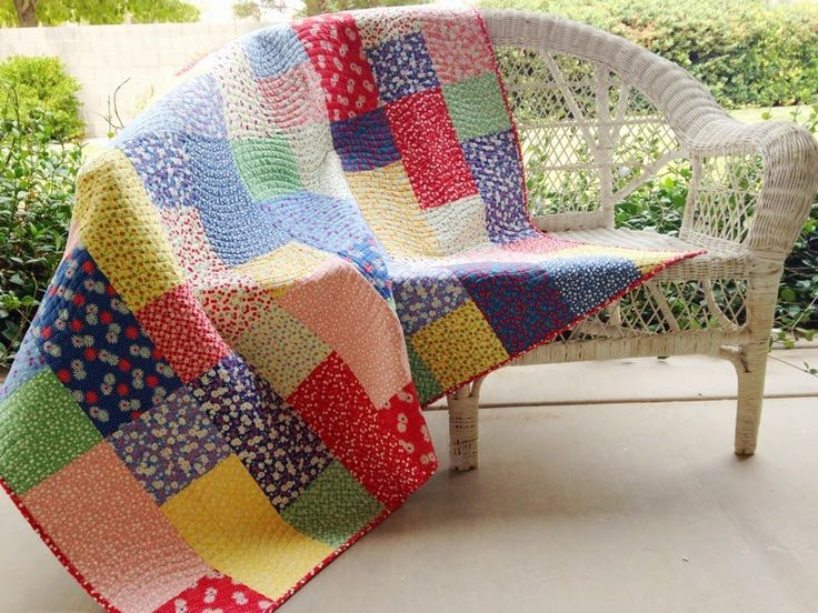A Quilting Life - a quilt blog: Fat Quarter Fizz Quilt