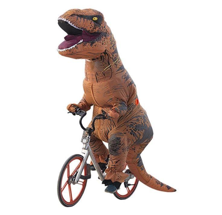 T-Rex Costume – Novelty Gift Ideas