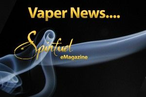First Time Vapers – Would They Have Smoked Anyway?