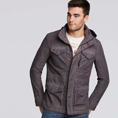 Men's Mt. Stickney M65 Jacket | Timberland US Store