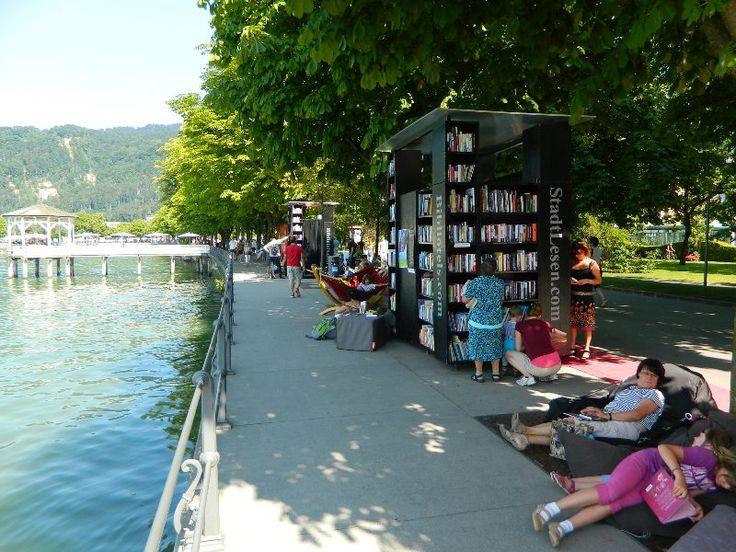 Stadtlesen, Bregenz 2014