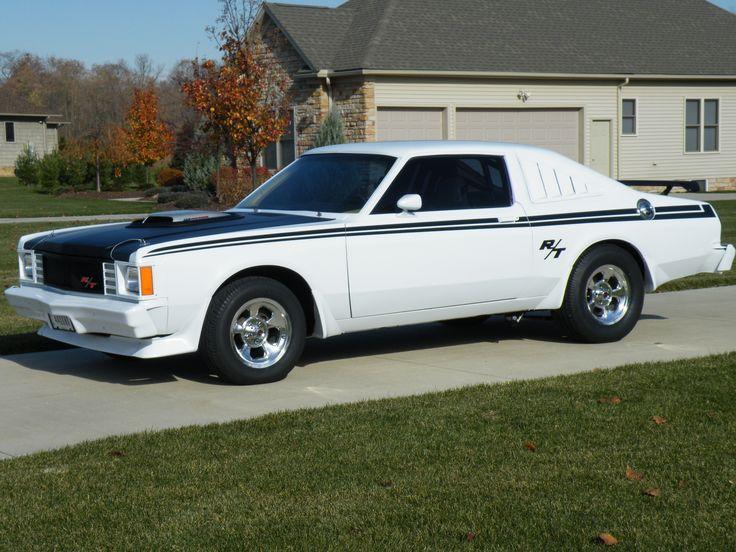 1980 Dodge Aspen R/T