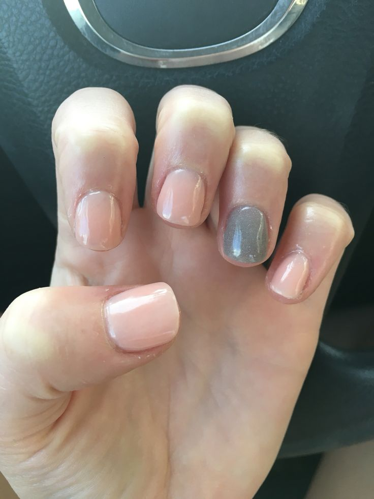116 best nexgen nail colors images on pinterest nail design classic nude and subtle gray sparkly nexgen nails pink for fall prinsesfo Image collections