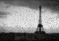 City Rain Beautiful Landscape Nature Wallpaper
