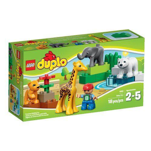 LEGO DUPLO Town 4962 Baby Zoo Building Set LEGO http://www.amazon.com/dp/B00IRZT0SS/ref=cm_sw_r_pi_dp_b907vb14JV10B
