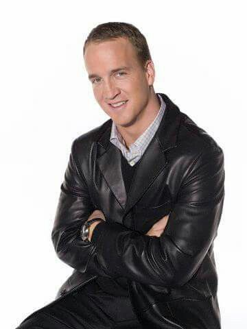 Love this picture of Peyton Manning