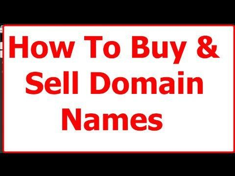 Awesome How to Buy and Sell Domain Names - How to Make Money Flipping Website Domain Names - WATCH VIDEO here -> makeextramon...  Online Marketing Check more at http://seostudio.top/2017/2017/04/07/how-to-buy-and-sell-domain-names-how-to-make-money-flipping-website-domain-names-watch-video-here-makeextramon-online-marketing/