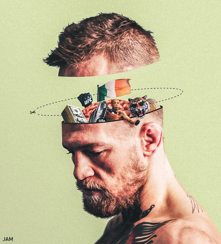 INSIDE THE MIND of Conor McGregor : if you love #MMA, you'll love the #UFC & #MixedMartialArts inspired fashion at CageCult: http://cagecult.com/mma