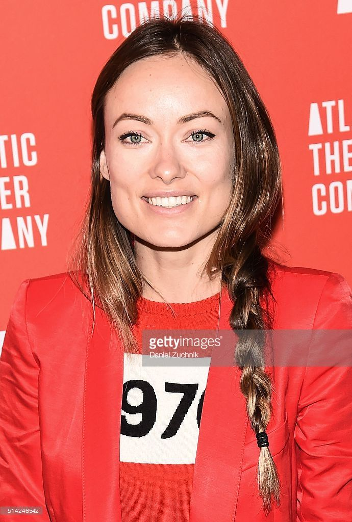 HBD Olivia Wilde March 10th 1984: age 32