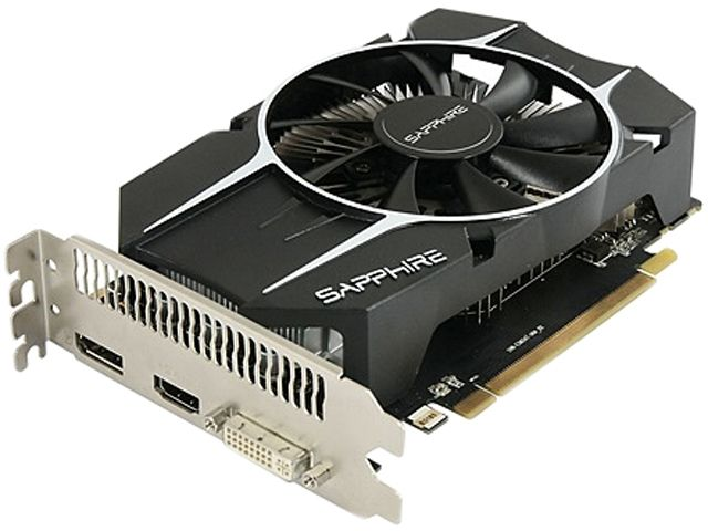 EVGA GeForce GTX 750 Ti Superclocked 2GB Video Card 02G-P4-3753-KR G-SYNC Support 128-Bit GDDR5 PCI Express 3.0 - Newegg.com