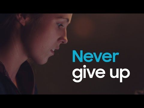 Paige Hadley - #NeverGiveUp - YouTube