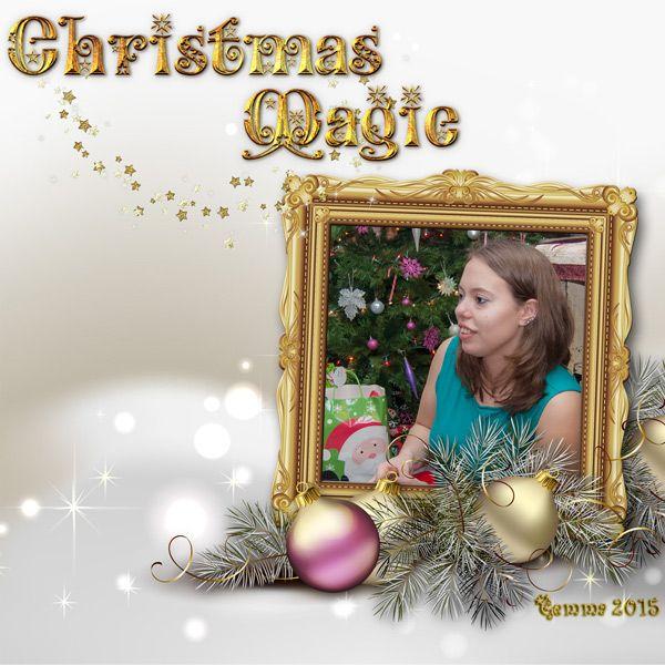 Gemma by moog. Kit used: A Grand Christmas Instant Album by Lora Speiser http://scrapbird.com/designers-c-73/k-m-c-73_516/lora-speiser-c-73_516_512/a-grand-christmas-instant-album-plus-p-15433.html