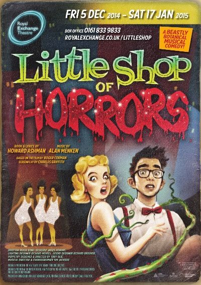 themes in little shop of horrors essay Little shop of horrors: a summary it is essential that students understand that the experience of going to the theatre requires a certain kind of interaction between audience members and the cast of a show.
