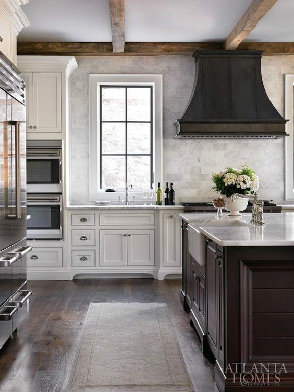 30 Amazing Design Ideas For A Kitchen Backsplash: Christopher Peacock Images On Pinterest