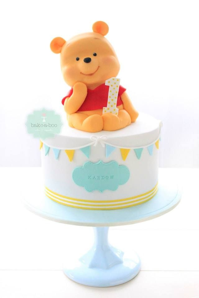 776 best 1st Birthday cakes images on Pinterest Cakes Birthday