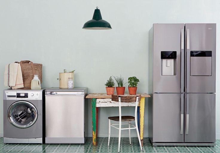 Win Defy kitchen appliances