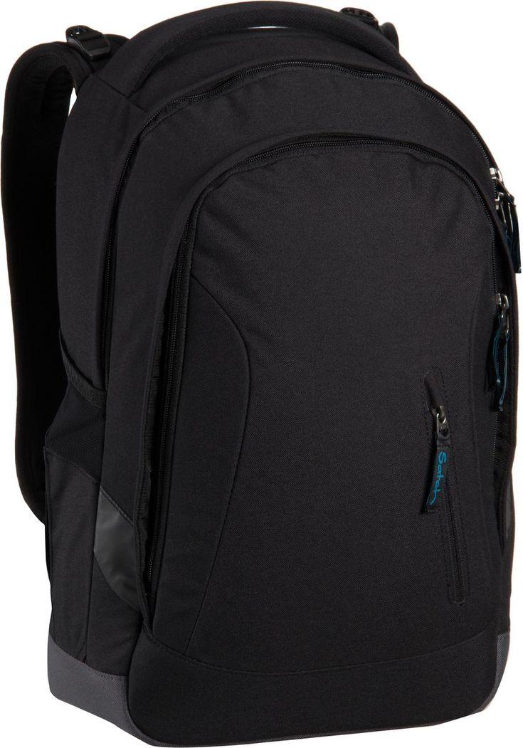 Taschenkaufhaus satch satch sleek Black Bounce - Laptoprucksack: Category: Taschen & Koffer > Laptoprucksack > satch Item…%#Quickberater%