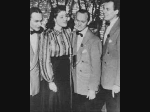 The Pied Pipers & Ernie Felice Quartet - Dream - YouTube