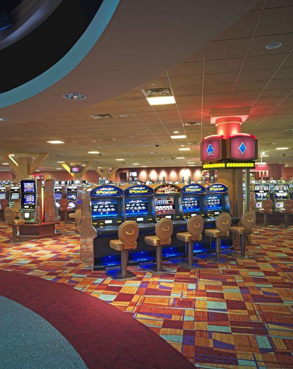 Phila racetrack and casino miami gambling