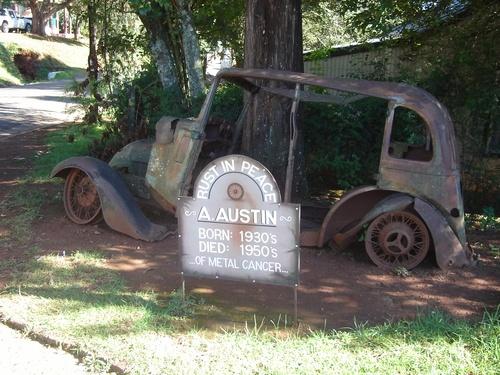 Pilgrims Rest,South Africa