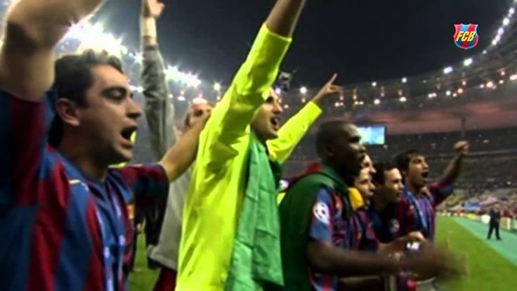 #6racies Xavi: 24 years of unforgettable football